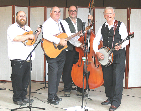 Photo of Bluegrass Fever