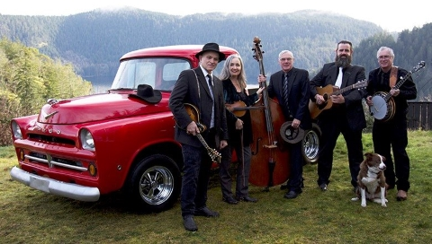 Scout Mountain Bluegrass Band
