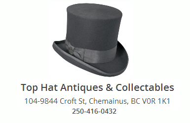 Top Hat Antiques & Collectibles
